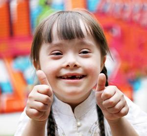 OrthoKids - Down Syndrome